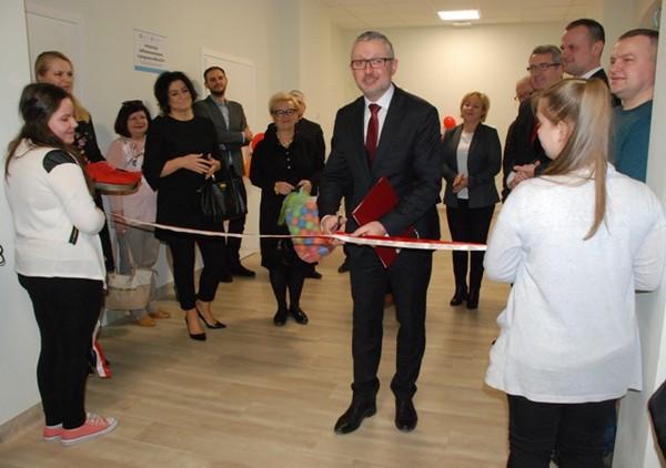Nowoczesny żłobek w Głuszycy oficjalnie otwarty