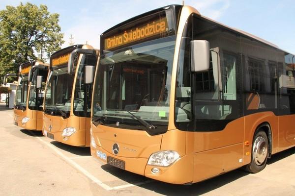 Kupią czwarty ekologiczny autobus