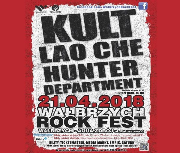 Zobacz Rock Fest