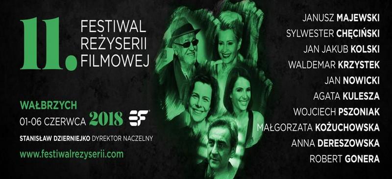 Rusza Festiwal Reżyserii Filmowej