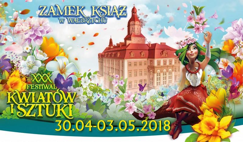 Polska wiosna na festiwalu. Jakie atrakcje?