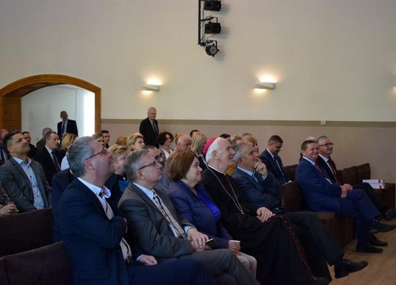 Samorządowcy spotkali się w Głuszycy