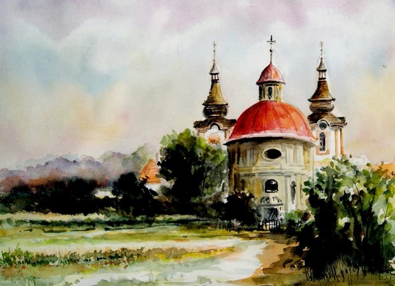 Nowa wystawa w Witoldzie