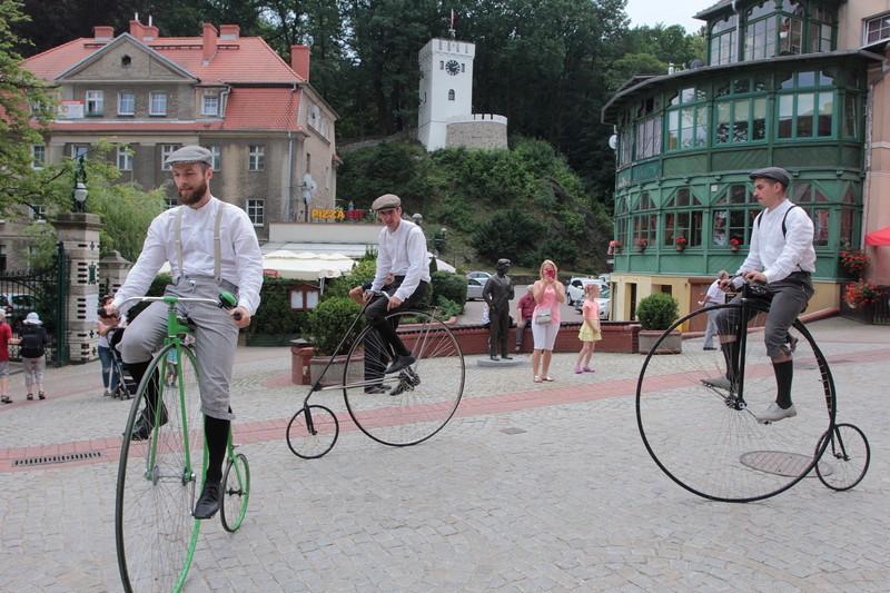 Weekend w Szczawnie jak za dawnych lat
