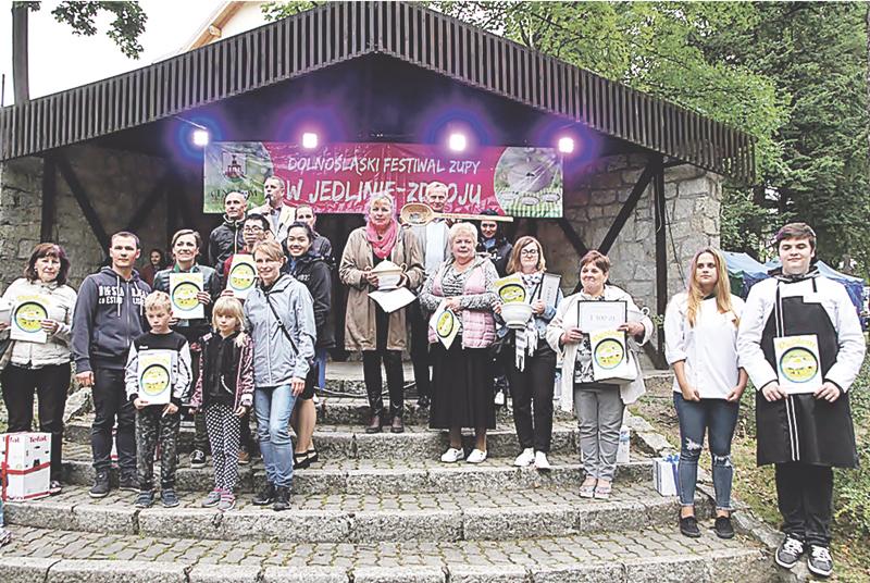 Udany Festiwal Zupy