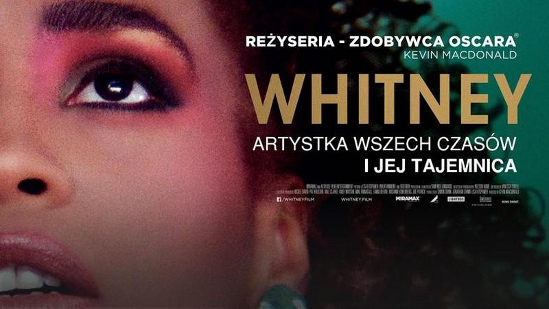Whitney dla seniorów