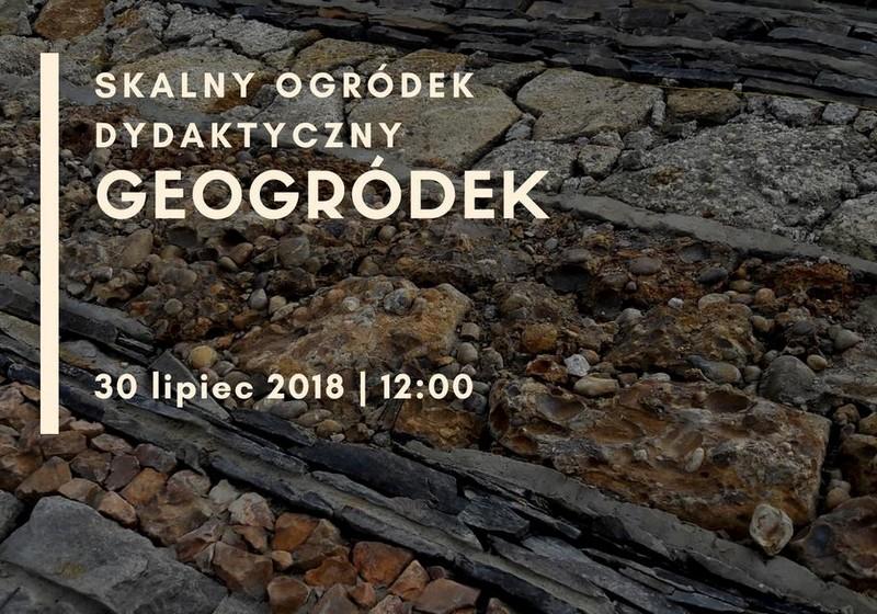 O geologii i Ziemi w ogóle