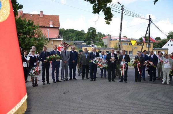 Obchody Rzezi Wołyńskiej