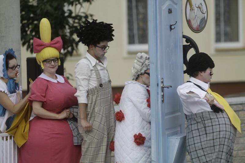 Pojechali na festiwal do Czarnogóry