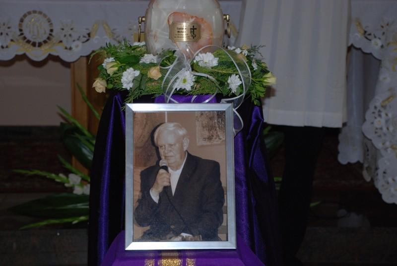 Ostatnie pożegnanie Stanisława Michalika