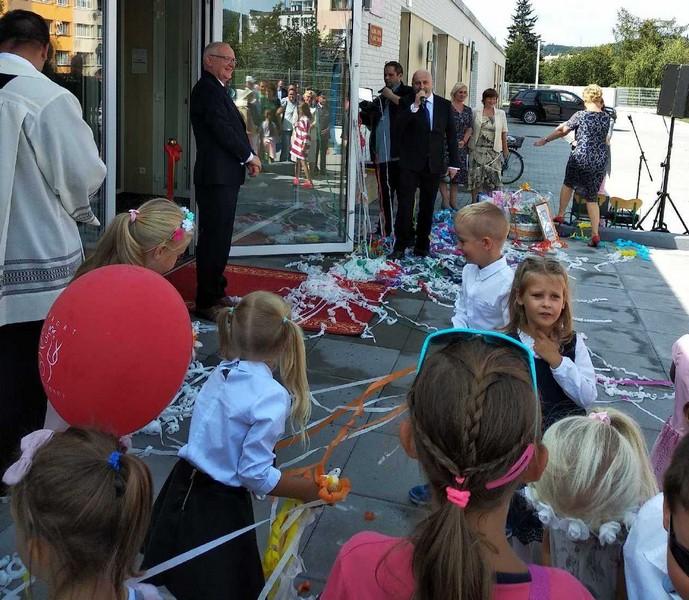 Ekologiczne przedszkole w Lądku-Zdroju otwarte