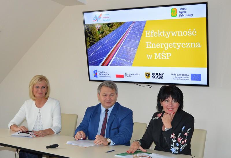 Czas na efektywnie energetyczny biznes