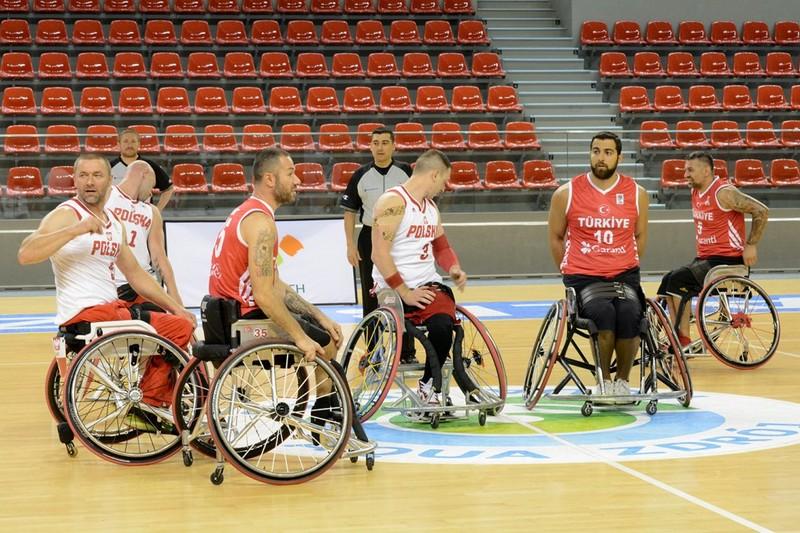 Wałbrzych zorganizuje mistrzostwa Europy