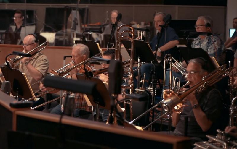 Muzyczne sekrety w Apollo