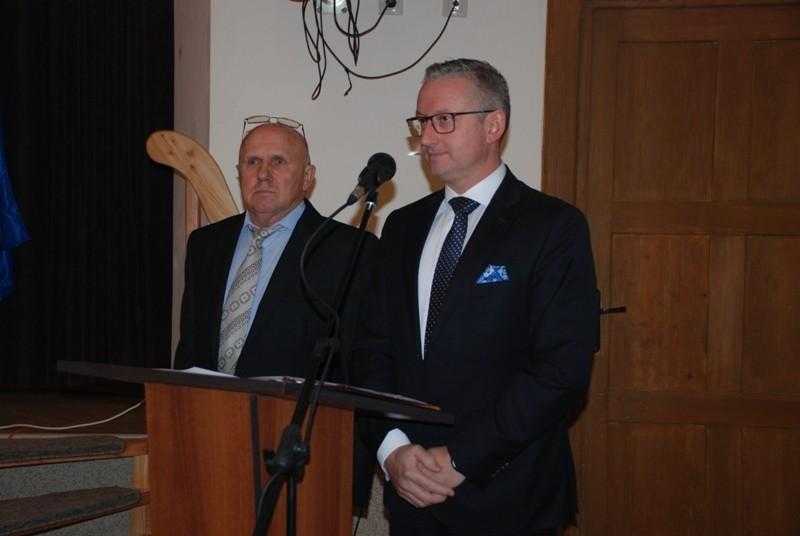 Burmistrz Głuszycy zaprzysiężony