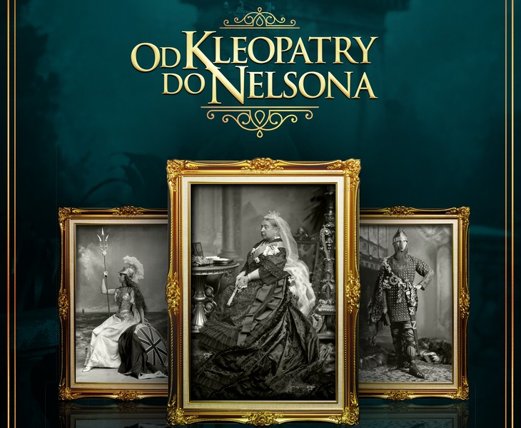 Od Kleopatry do Nelsona, czyli…