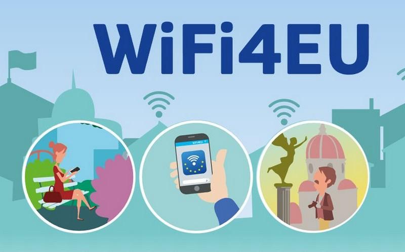 Darmowe Wi-Fi w Wałbrzychu