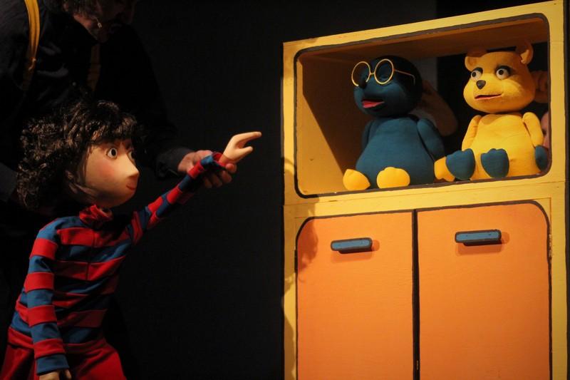 Teatralna gratka dla dzieciaków