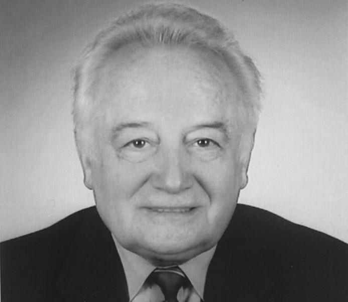 Nie żyje Janusz Seńczuk