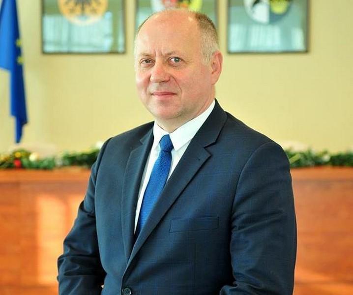 Nowy wiceprezydent Świdnicy