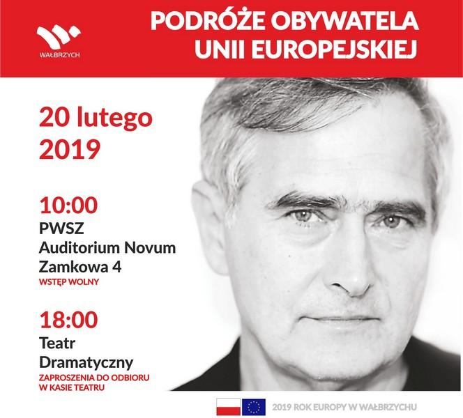 Łukaszewicz na uczelni i w teatrze
