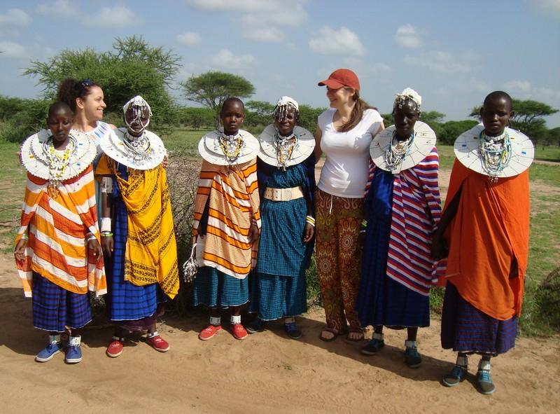 O afrykańskich przygodach