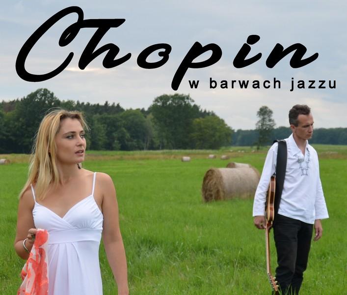 Chopin na jazzowo. Zdobądź bilet