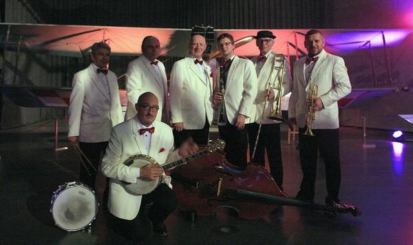 Wygraj wejściówkę na Boba Jazz Band