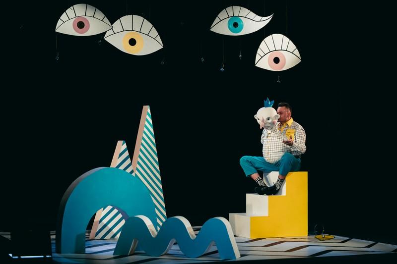 O niezwykłej sile wyobraźni