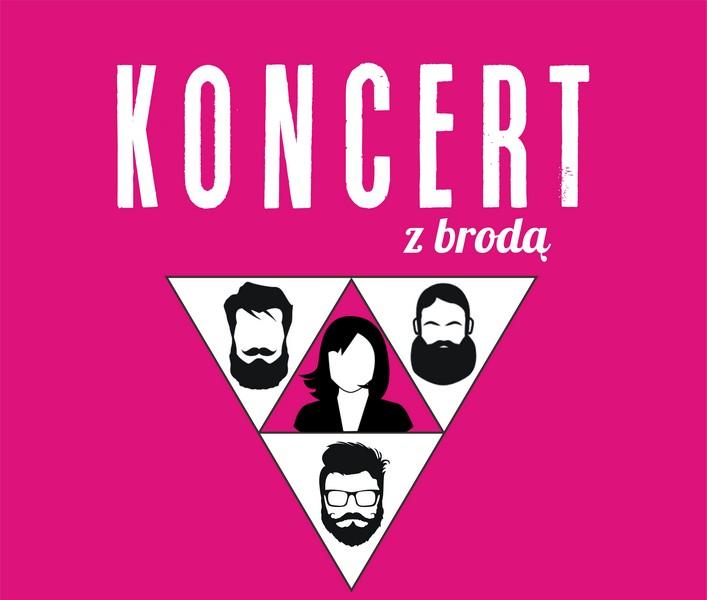 Zdobądź bilet na koncert z Brodą
