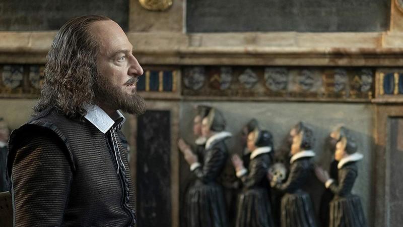 Czego nie wiecie o Szekspirze