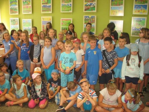 Edukacyjne wakacje w OSK