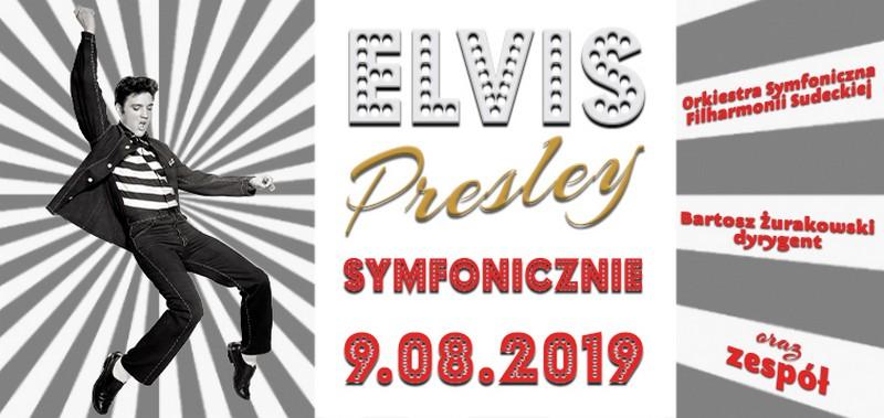 Elvis symfonicznie!