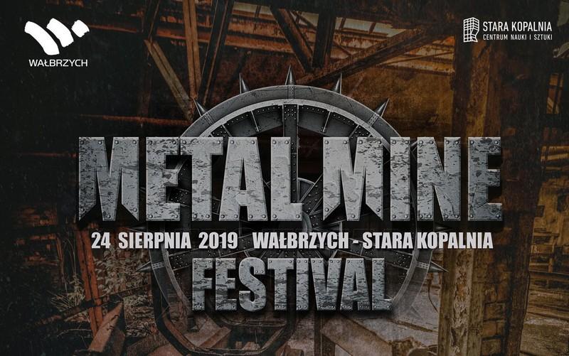 Metal Mine Festival już wkrótce