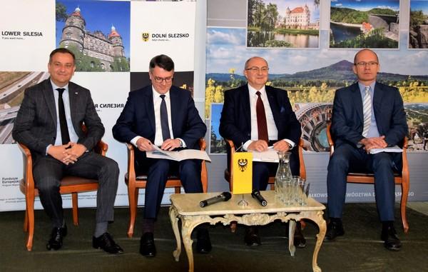 Jaki będzie Dolny Śląsk 2020+