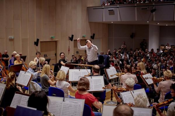Filharmonia zaprasza