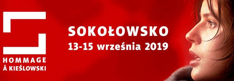 Zostań mecenasem Hommage à Kieślowski!