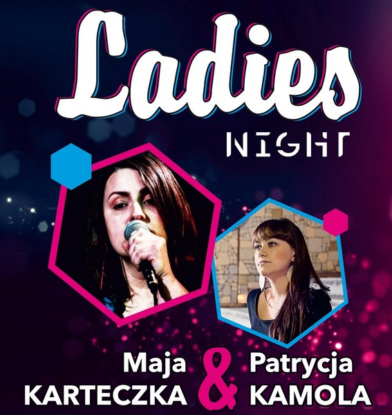 Ladies Night w A'propos