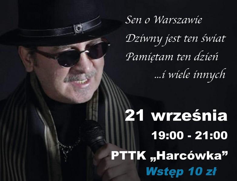 Wrocławski Niemen w Harcówce
